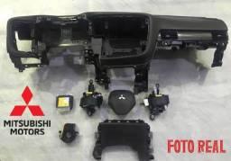 Kit airbag Mitsubsh outlander 2015