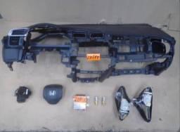 Kit airbag Honda wrv