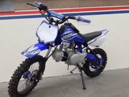 Título do anúncio: Mini moto TRF 100