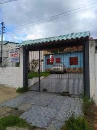 Casa 02 dormitórios com financiamento