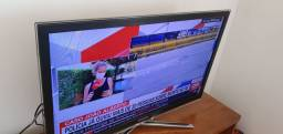 Smart Tv Samsung 40pol ótimo estado