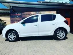 Renault sandero 2019 35 mil