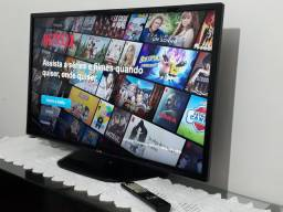 Smart Tv 39 Lg Netflix Youtube Wi-fi