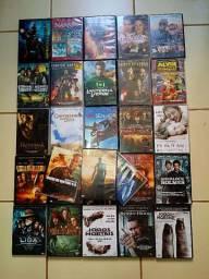 DVDs originais novos
