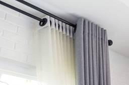 Maravilhosas cortinas