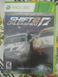 Need for speed shift 2 unleashed original xbox360