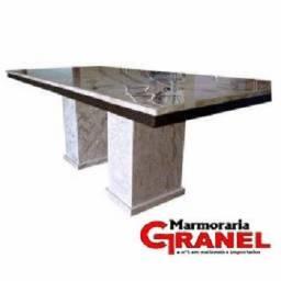 Mesa Personalizado em granito é na Marmoraria Grane