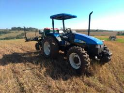 New Holland TL75e