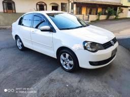 Polo Sedan - 2014 - 1.6 - Flex - Impecável