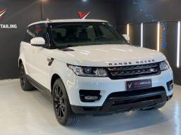 Range Rover SE - 2014 - 6cil - Diesel - 63.000km - Único Dono - Revisado na Land