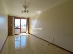 Apto Semi Mobiliado 3 Dormitórios (1 Suíte), Sacada e Garagem - Duque de Caxias