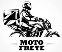 Motoboy coleta e entrega