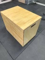 Jumpbox (caixa para salto)