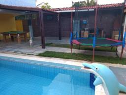 Casa com piscina, 8 quartos 800