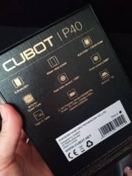 Cubot p 40 128 gb NOVO