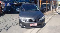 Toyota Corolla GLi 2103 aut