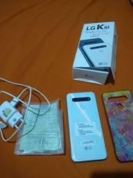 LG k61 novo