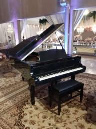 Locação de Piano Yamaha c5