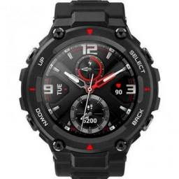 Smartwatch Amazfit T-rex GPS Lacrado