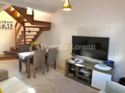 Casa em condomínio, 2 dormitórios, 2 vagas - Novo Hamburgo