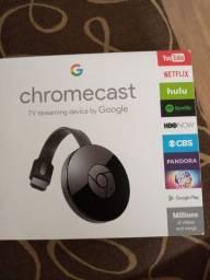 Chromecast 2 usado em perfeito estado.