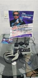 POWER GLOVE NES AMERICANO