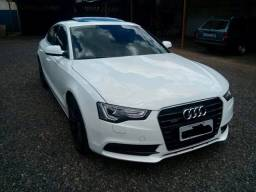 Audi A5 Sportback Quattro 2013
