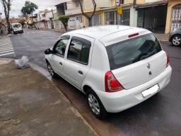 Renault Clio Expression 1.0 2015
