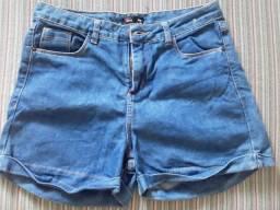Short jeans Marisa nunca usado