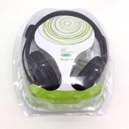 Headset para Xbox 360 Knup Stereo