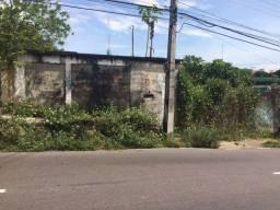 Terreno Av: Tancredo Neves Parque10 425m² Aluguel R$2.500
