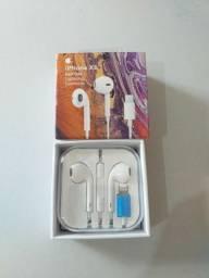 Fone De ouvido iphone XS