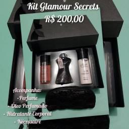 Kit Glamour Secrets