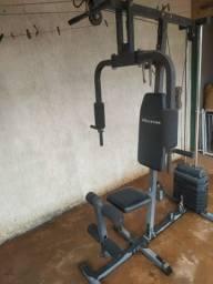 Estação de musculação houston