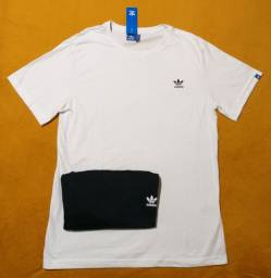 Camiseta Adidas nova
