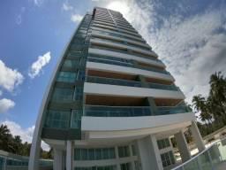 Alugo Apartamento no Edifício Green Village em Guaxuma - Alagoas