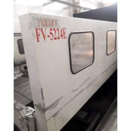 Fresadora CNC De Portal Feeler FV-5224E - SPQ2