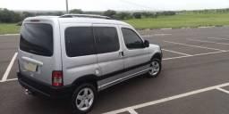 Partner mini van impecável Flex (doblo, SUV, passageiro, familia)