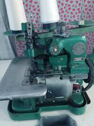 Maquina de costura Overloque (Overlock) chinesa 350,00