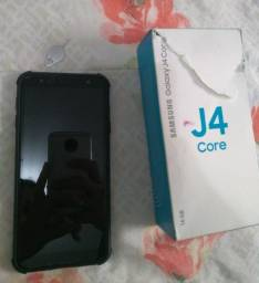 Celular j4 Samsung