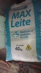 Ração Max Leite 40 kg