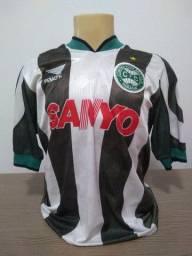 Cosa Coritiba rara 1998