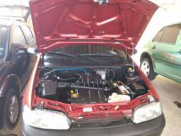 Fiat Palio 2002 8V 1.0 Fire