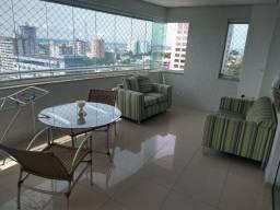 Sollar da Villa no Adrianópolis, 167m², 3 suítes, mobiliado