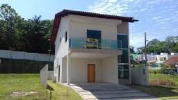 Casa com 3 suites p/ locação!!! 2.700 + caução!!!! Condomínio Tiradentes!!