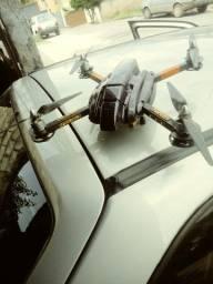 Drone Quanum Chaotic 3D completos