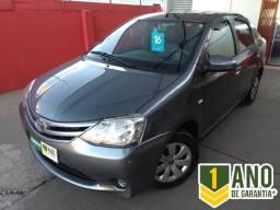 Toyota Etios Sedan 1.5 XS