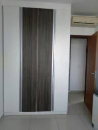 Alugo QUARTO Semi Mobiliado em Apartamento LEIA