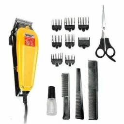 Máquina profissional de cortar cabelo