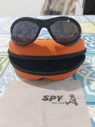 Óculos d sol spy modelo twister semi novo